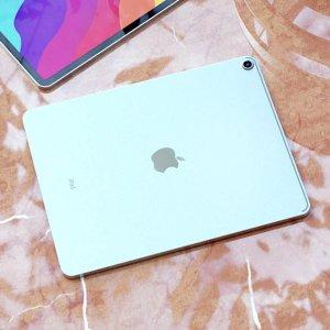 """全面屏的iPad mini 长这样?你们心心念念的iPad mini 6 渲染图在这, 8.9""""黄金尺寸太可啦!"""