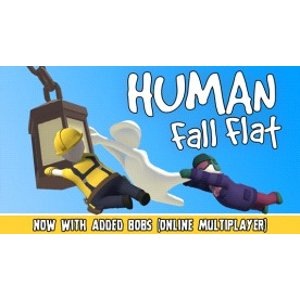 Human Fall Flat | PC - Steam | Game Keys