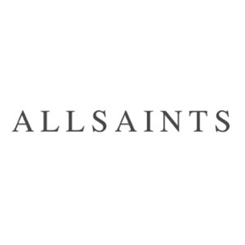Up to 50% Off + Extra 20% OffNew Markdowns: ALLSAINTS Mid-Season Sale