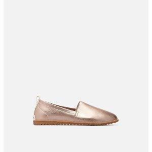 Sorel渔夫鞋