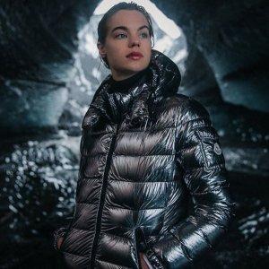 低至3折 加鹅、Moncler、北脸都有最强羽绒服合集来袭 最强最冷寒冬也不怕