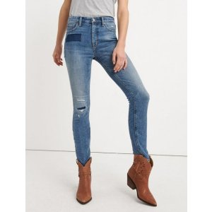 Lucky Brand JeansBridgette Skinny | Lucky Brand