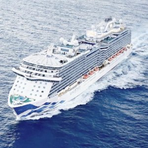 7N from $489 + Up to $1700 to SpendPrincess Cruise Line Alaska Routes On Sale
