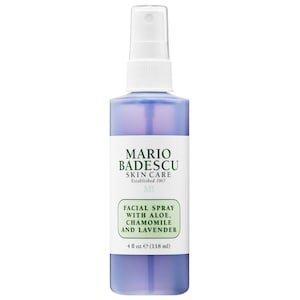 Facial Spray with Aloe, Chamomile and Lavender Mini - Mario Badescu | Sephora