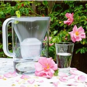 低至5折,随时随地轻松喝好水Brita 精选 滤水壶及替换滤芯 热卖