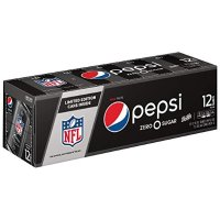 Pepsi 百事零度可乐 12oz 12罐