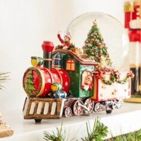 8折 2021限定圣诞泰迪熊$16Myer 圣诞主题萌物抢先卖!麋鹿水晶球、圣诞树、玩偶等你挑