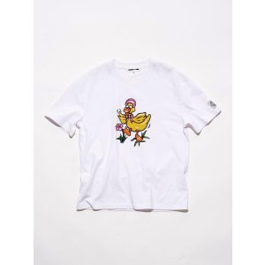 McQ by Alexander McQueenHoly Duck T-Shirt