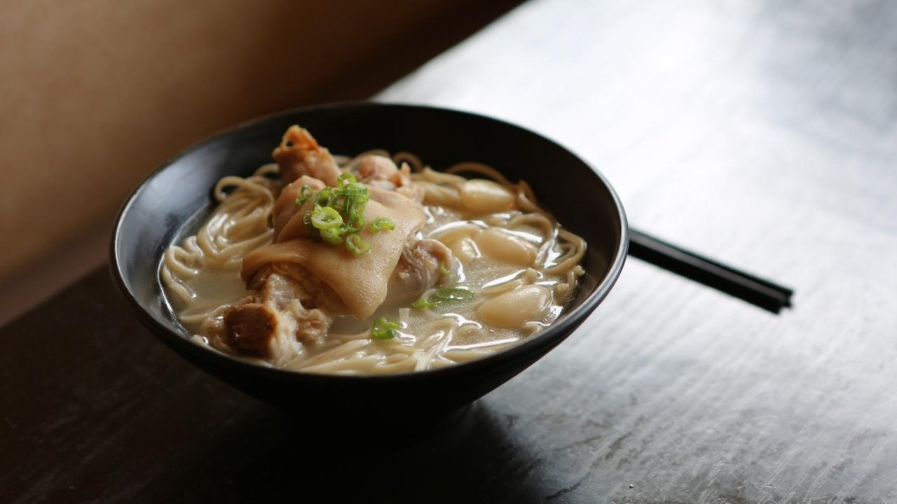 多伦多吃各种面条(拉面,米线,牛肉粉等)?看这一篇就够了!