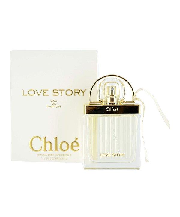 Love Story香水