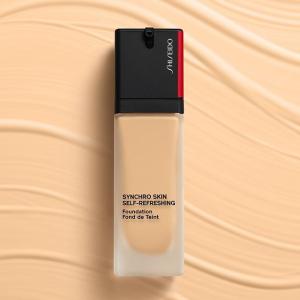 8.5折 + 满赠2重大礼Shiseido 资生堂护肤品热卖 收超值套装、新款粉底液