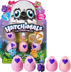 低至3.3折 Hatchimals 惊喜蛋$0.99/个Best Buy 儿童复活节玩具低价特卖