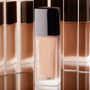 Dior 24小时长效粉底