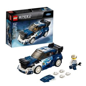 As low as $10.9LEGO Speed Champions Building Kits Sale