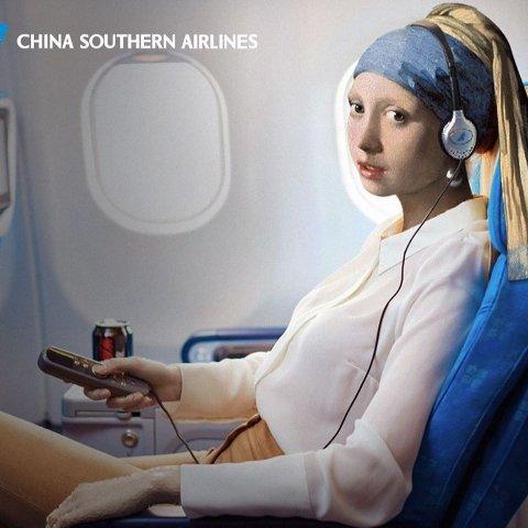 多城出发航线降价 回国往返$350起中国南方航空 北美至中国及亚洲地区航线大促