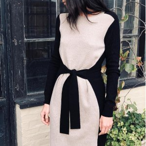Ending Soon: Extra 15% Off+Extra 40% Off Dress Sale @Club Monaco