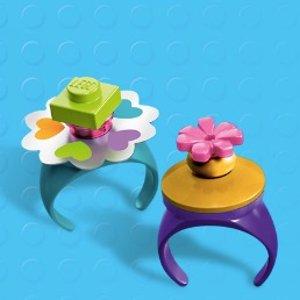 满$25赠精美小戒指Lego 官网Friends系列产品 好礼相赠