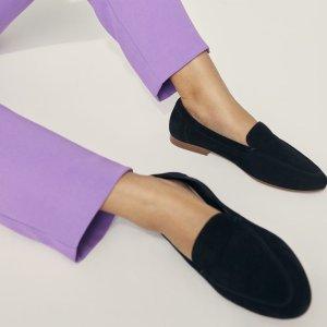 Aldo6-8.5Joeya 女士乐福鞋