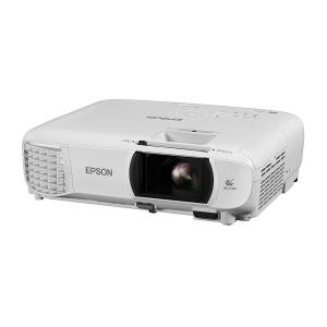 现价£449 (原价£599)Epson家用游戏影音投影仪EH-TW650 在家给你影院般的享受