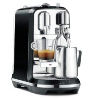 Breville Nespresso 合作款 Creatista 奶泡Espresso咖啡一体机