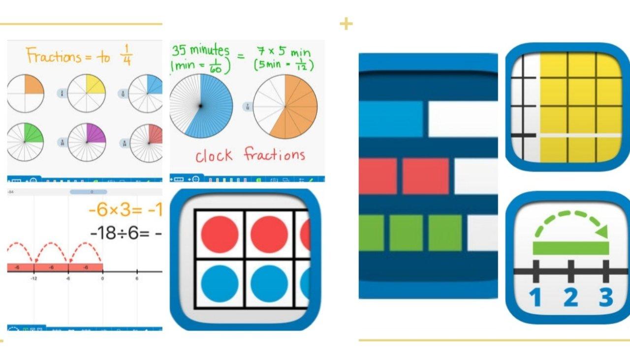 千万别下载这8款APP,不然数学开了挂!美帝老师力荐最好用的数学APP!