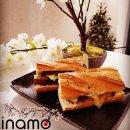 低至29折 3家连锁店可用 1.5小时随心畅食Inamo 人气日式餐厅 寿司、亚洲小食无限量畅吃