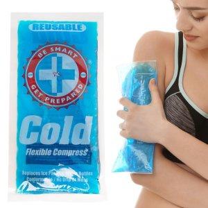 可重复使用冷敷袋 缓解肿胀