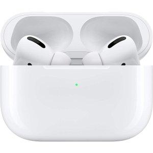 AppleAirPods Pro 无线降噪耳机