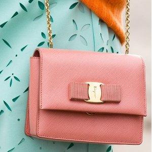 08c0d4a7ec Select Salvatore Ferragamo Handbags Sale   Reebonz 50% Off - Dealmoon