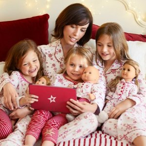20% Off $100+ PurchaseAmerican Girl Friends & Family Event