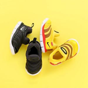 大童鞋黄金码+低至5折+满减¥50Nike中国官网 12.12儿童服饰鞋履精选    收毛毛虫、御寒外套