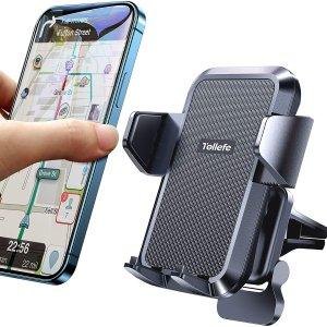 折扣升级:TOLLEFE 车载手机支架
