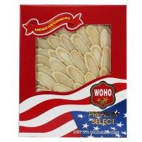 WOHO #128.4 美国花旗参片巨大号4oz盒装