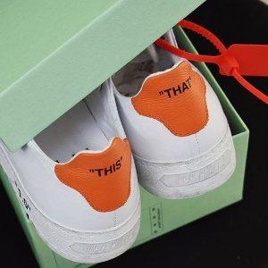 7.5折 麦昆粉尾$367 Miu家小白鞋$536独家:Tessabit 美鞋专场 收RV方扣、麦昆小白鞋、巴黎世家老爹鞋