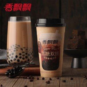 香飘飘 黑糖双拼奶茶 90g
