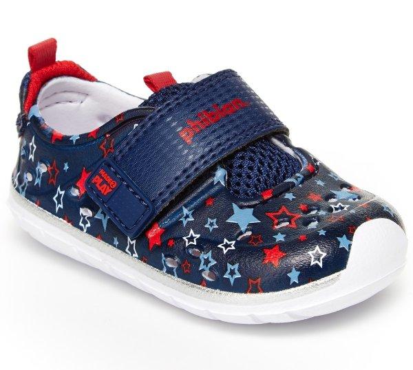 可机洗婴儿鞋