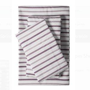 Mainstays床单枕罩套装 twin