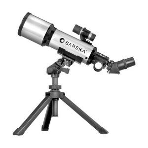 Barska Starwatcher 400x70mm 望远镜 含三脚架