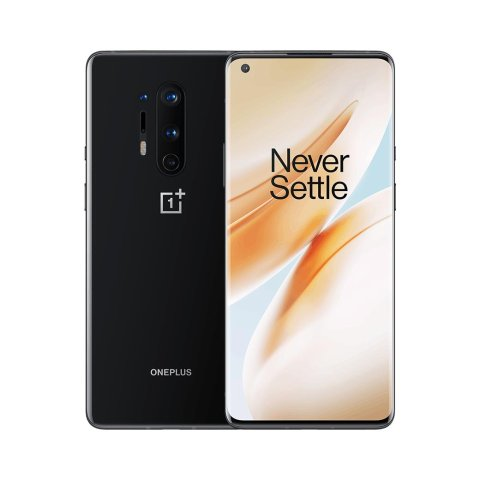 $899OnePlus 8 Pro 12GB+256GB w/ Headphones & Charger