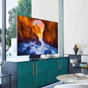 Samsung 50吋 4K 仅$327Walmart 高清电视好价汇总, 全场$139起, 70吋4K $629抱回家