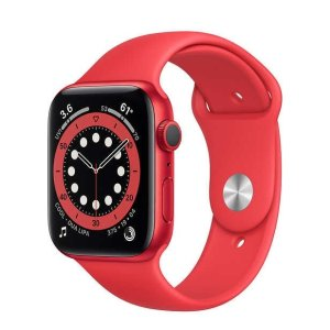 Apple Watch Series 6 新款智能手表 44mm GPS