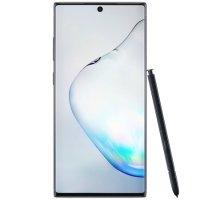 Samsung AT&T Samsung Galaxy Note10+ 256GB, Aura Black - Upgrade Only