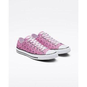 22ed30009a8e Converse. Conversex Hello Kitty Chuck Taylor All Star Low Top Unisex Shoe