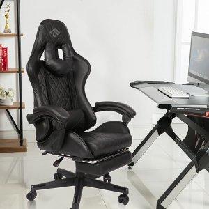 7折起Amazon 电竞椅专场 澳洲本土畅销款低至$139