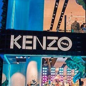无门槛8.5折 $83收经典TKenzo男士卫衣、双肩包等热卖 收老虎大眼睛系列