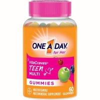 ONE A DAY 女性综合维生素 每日1粒 60粒