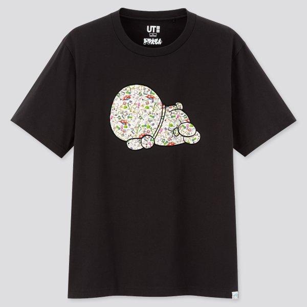 多啦A梦T恤