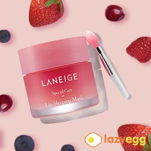 低至5折 精选商品全网最低Lazyegg 美妆护肤打造韩系美少女 韩剧明星都在用