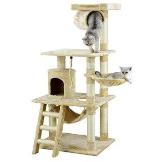 $69.99Go Pet Club 62英寸猫树 3色可选