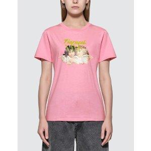 Fiorucci小天使T恤